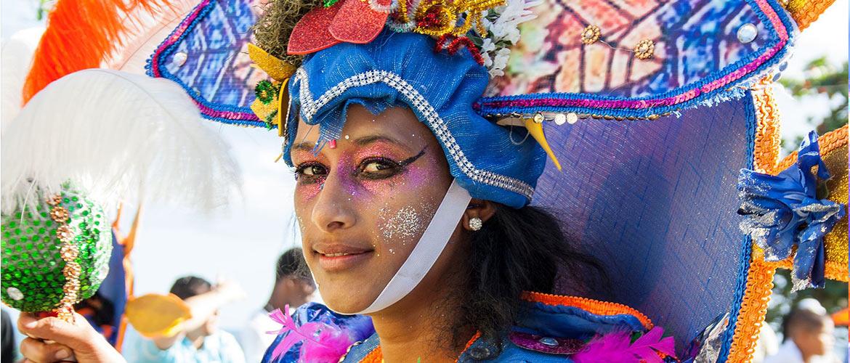 Deguisement carnaval maquillage accessoires de fête