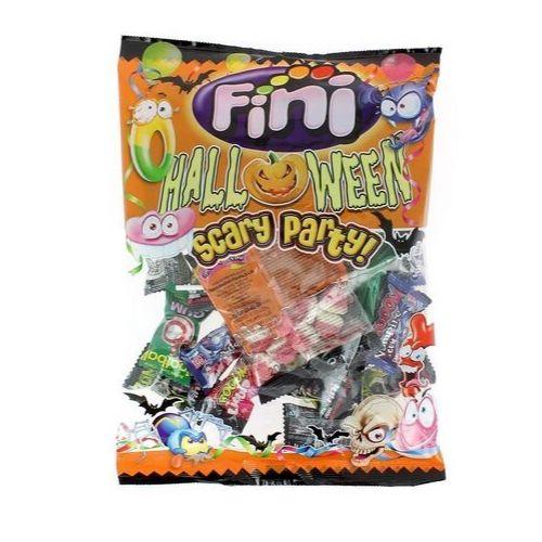 bonbon mélange halloween