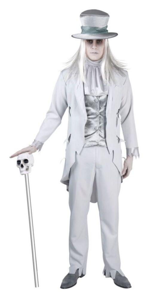 deguisement marie fantome halloween