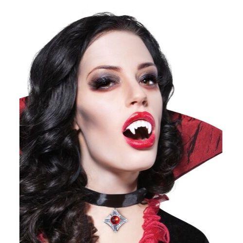dent de vampire halloween