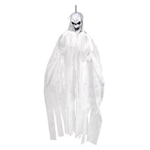 deco halloweeen squelette fantome a suspendre