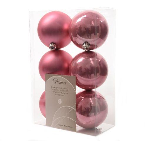 deco rose pastel noel pink promotion